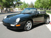 1998 Porsche 911 993