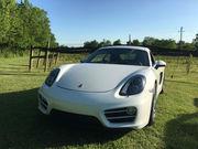 2014 Porsche Cayman2-DR Coupe
